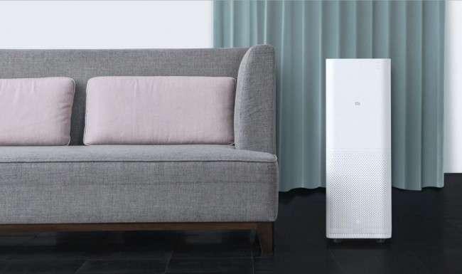 Очищувач повітря для квартири: який вибрати? Види і характеристики