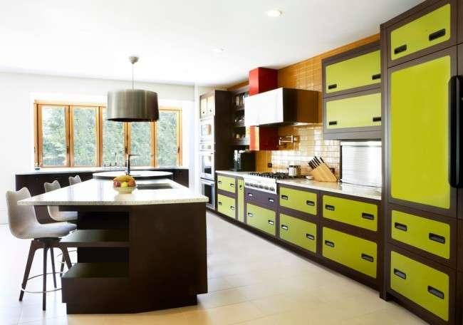 70 ідей меблів для кухні: стилі, види, матеріали