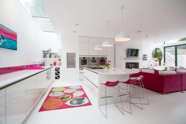 Аксесуари для кухні: вдалі акценти і 60 способів пожвавити кухонне простір