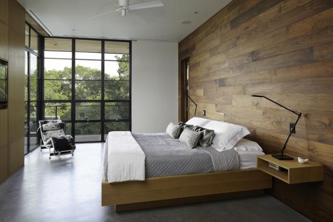 Оздоблення стін деревом: 80 приголомшливих інтерєрів, які змінять ваше ставлення до экостилю і шале