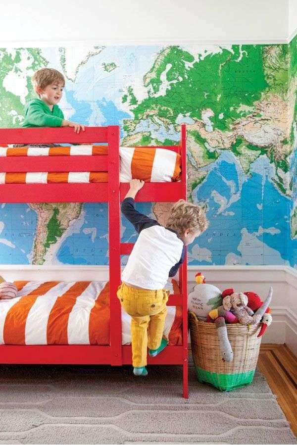 Килим в дитячу кімнату для хлопчика (68 фото): робимо правильний вибір