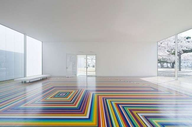 Наливні підлоги 3Д (60 фото, ціни): ефектне покриття у вашому будинку