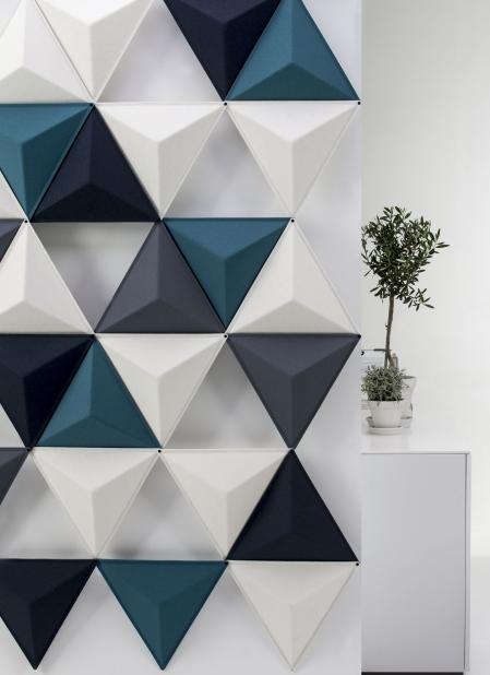 50+ ідей 3d панелей для стін в інтерєрі