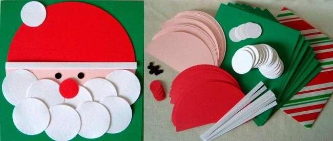 65 ідей новорічних іграшок з паперу своїми руками до Нового року 2018
