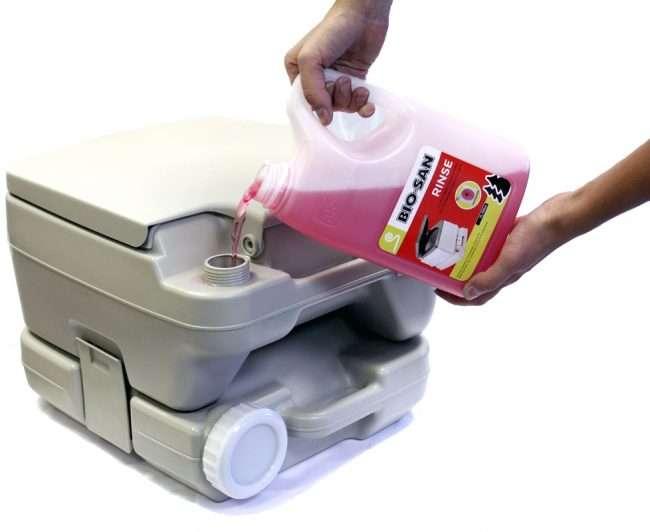 Біотуалет для дачі без запаху і відкачування: огляд варіантів, особливості вибору та самостійної установки