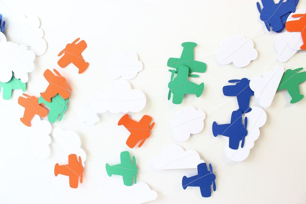 Гірлянди з паперу своїми руками: 85+ приголомшливих ідей декору для затишного будинку