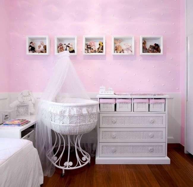 Дитячі ліжечка для новонароджених: види, безпека і 45 кращих моделей для вашої дитини