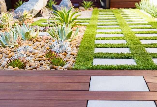 Створюємо дизайн садової ділянки: рекомендації і 90 обраних ідей своїми руками