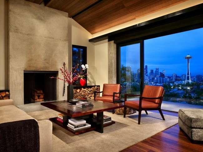 Дизайн залу в квартирі (71 фото): як поєднати презентабельність і функціональність