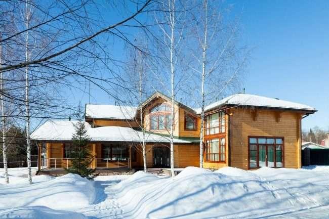 Проекти будинків з бруса: комфорт для всієї родини та 70+ надійних і практичних реалізацій