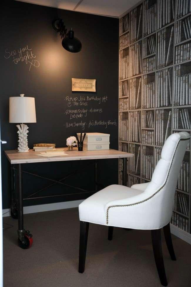 75+ ідей дошки для крейди в інтерєрі: модно, зручно і функціонально