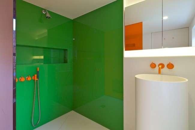 Душові кабіни: 55+ практичних рішень, які перетворять ванну кімнату
