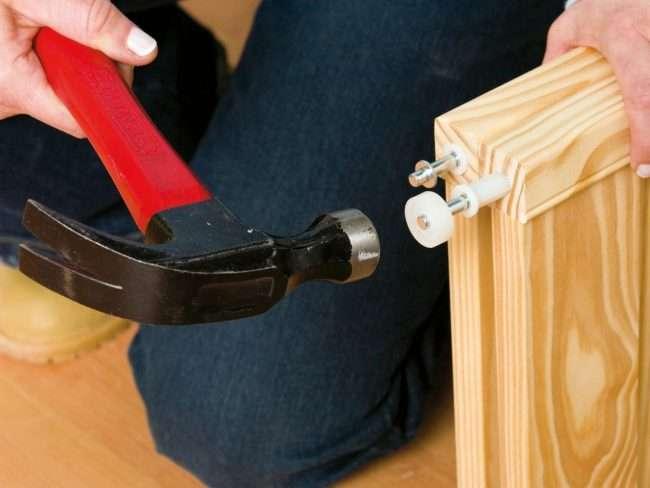 Доладні двері на кухню: у пошуках гідної альтернативи традиційності