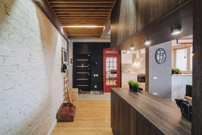 Двері в стилі лофт: естетика індастріалу і щось більше, ніж просто вхід