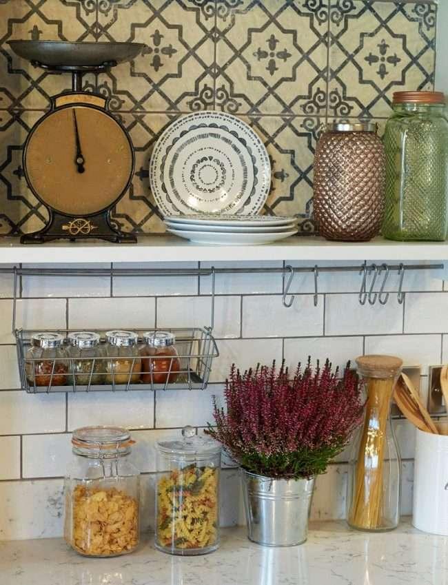 Зберігання спецій на кухні: 75+ функціональних ідей для тих, хто звик до безкомпромісної порядку
