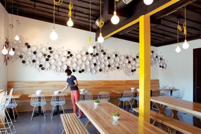 65 ідей інтерєру кафе – крок назустріч суспільного визнання