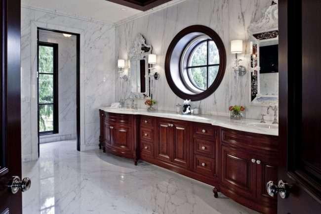 Італійський стиль в інтерєрі: гармонія і теплота Тоскани для вашого будинку