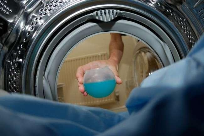Як почистити пральну машину: огляд ефективних засобів