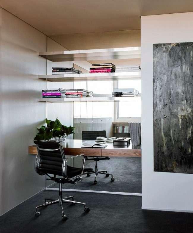 Як візуально збільшити кімнату: вчимося грати з простором і кольоровою гамою