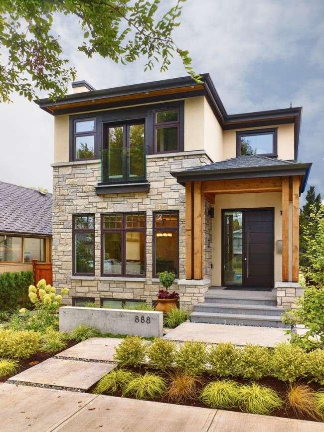 Каркасні будинки (59 фото): плюси і мінуси відгуки власників