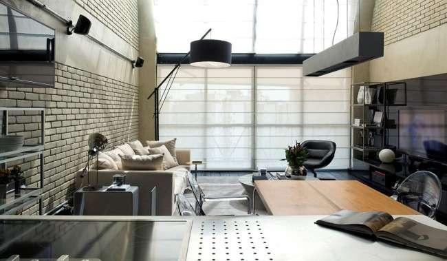 Клінкерна плитка для внутрішнього оздоблення стін (62 фото): ефектно, довговічно, доступно