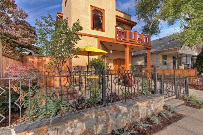 Ковані огорожі: підбір правильної конструкції і 50 кращих рішень для дому