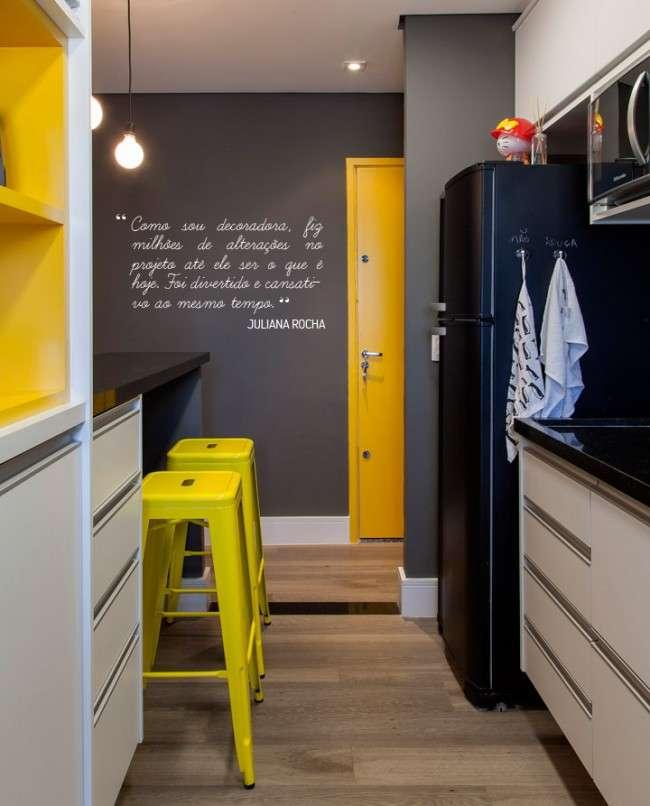 50 ідей дизайну кухні в хрущовці (фото)