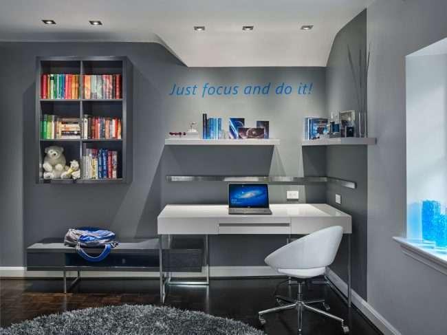 Меблі для школяра: рекомендації по вибору і 75+ надихаючих ідей для облаштування дитячої кімнати