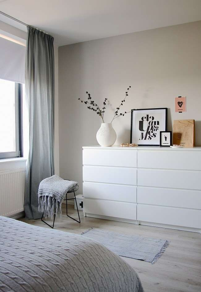 Меблі для спальні в сучасному стилі (59 фото): що важливо знати при виборі