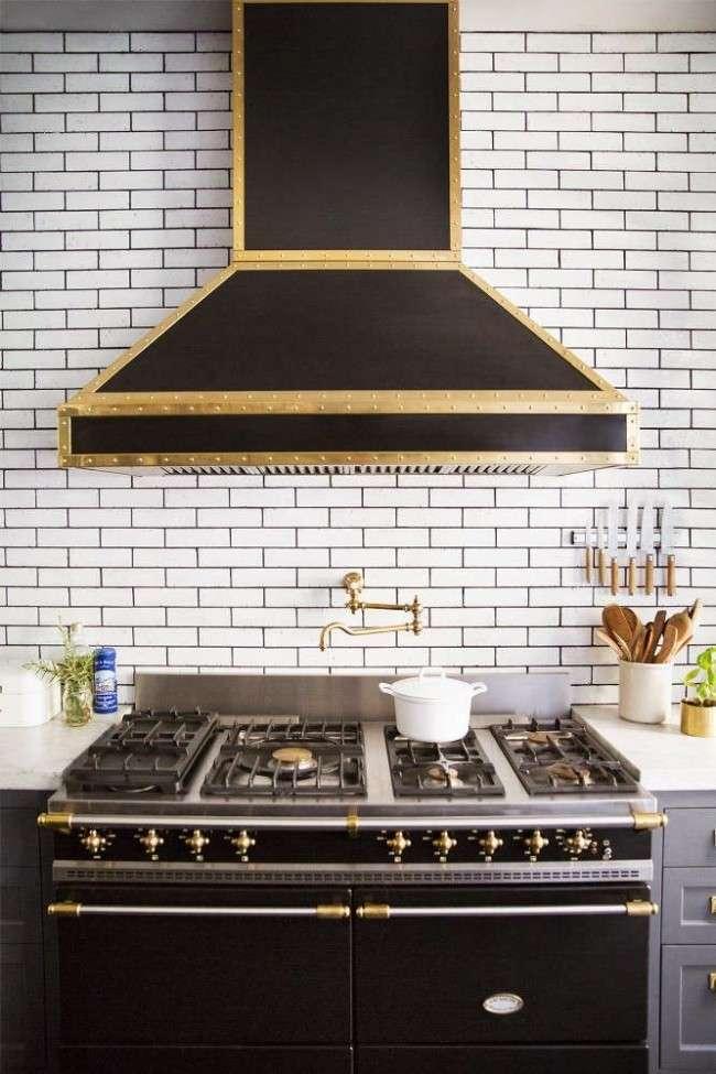 Інтерєри в неоклассике: 80 елегантних дизайнерських ідей для дому