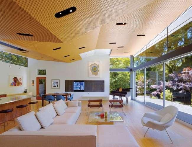 Стінові панелі мдф для внутрішньої обробки (55 фото): красиво і практично