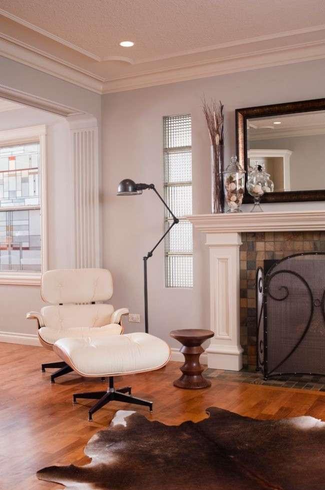60+ ідей пілястр в інтерєрі: розкішний декор у вашому будинку