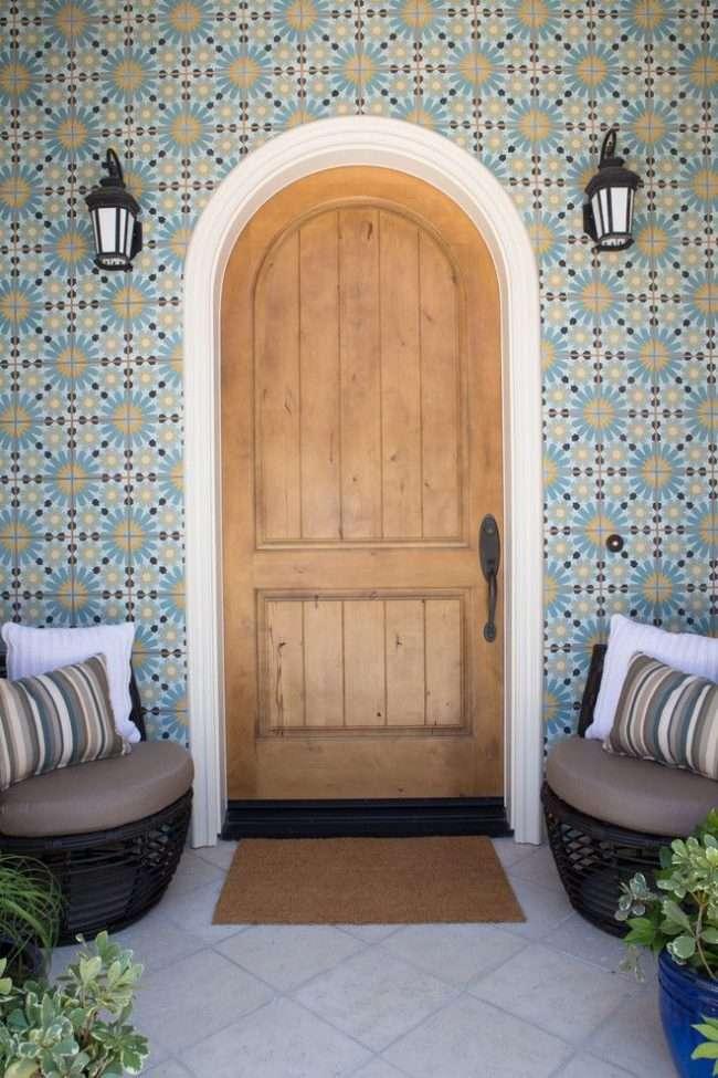 Плитка в марокканському стилі: поєднання етніки та естетики Сходу
