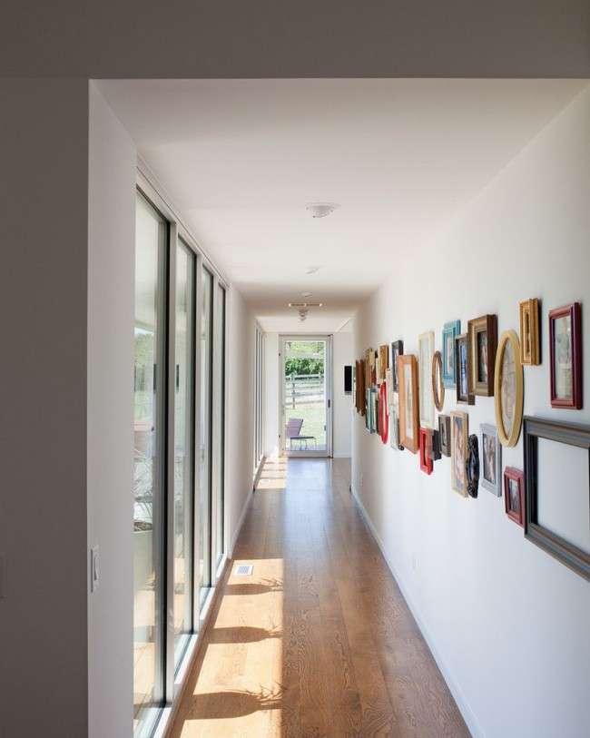 Інтерєр передпокою в приватному будинку: 30+ практичних ідей і нюансів обробки