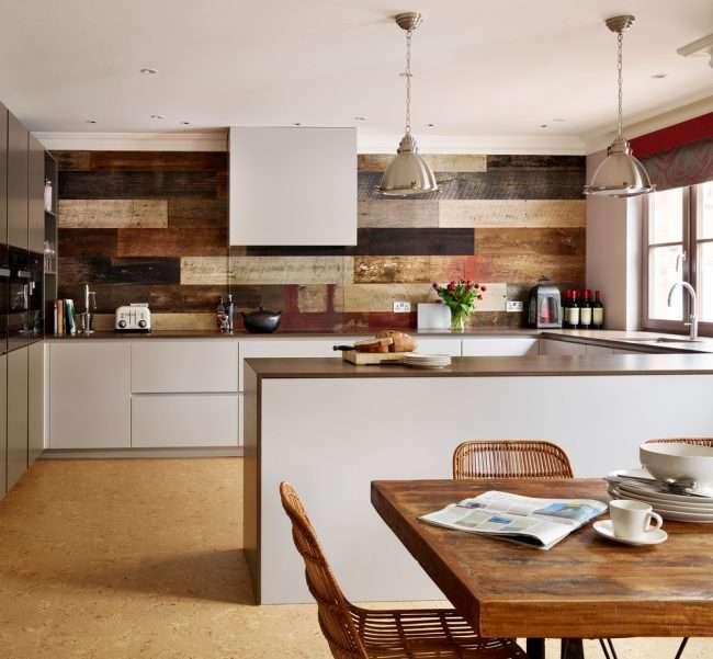 Пробкова підлога: плюси і мінуси на шляху до створення eco-friendly інтерєру