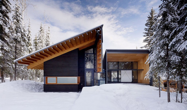 Проект одноповерхового будинку з трьома спальнями: переваги та можливі варіанти побудови