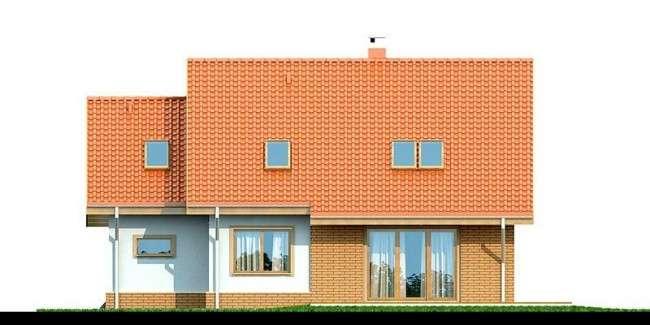 Каркасні будинки (69 фото): проекти, фото та ціни