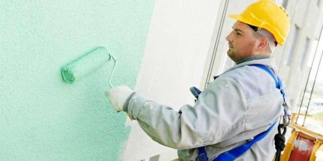 Гумова фарба для дерева: особливості і все, що потрібно знати перед фарбуванням