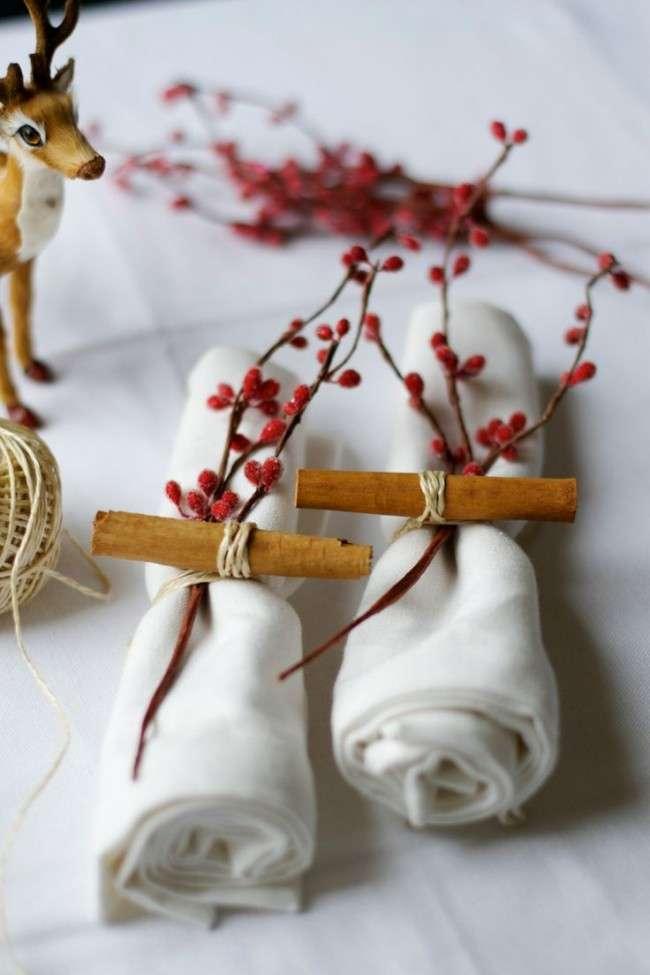 55 ідей сервірування новорічного столу 2018