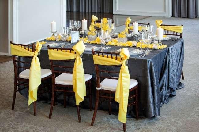 Сервірування святкового столу: тонкощі етикету і 95 варіантів декору бездоганного