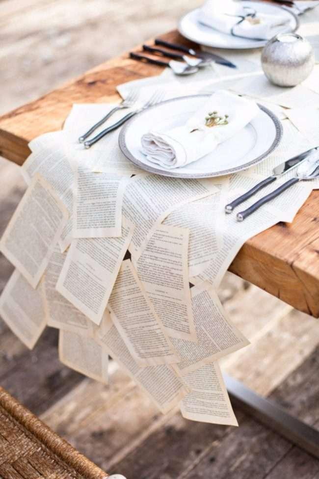 Скатертину на стіл для кухні: ефектний аксесуар і 80 естетично досконалих рішень для будинку