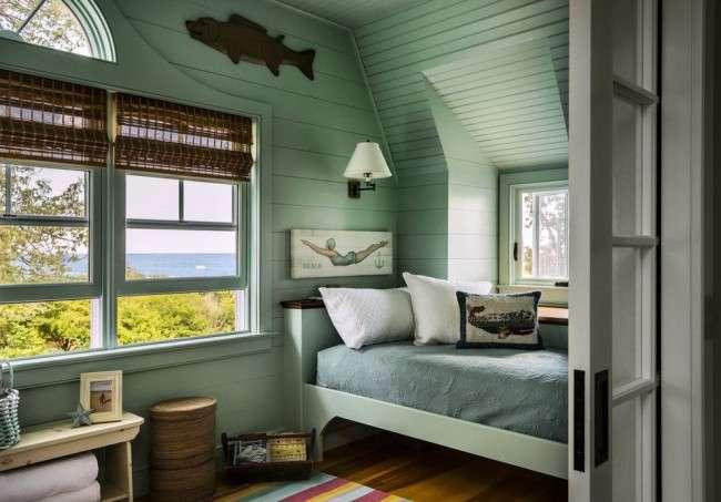 55+ Ідей дизайну спальні 12 метрів: яскраві тенденції, модні фото