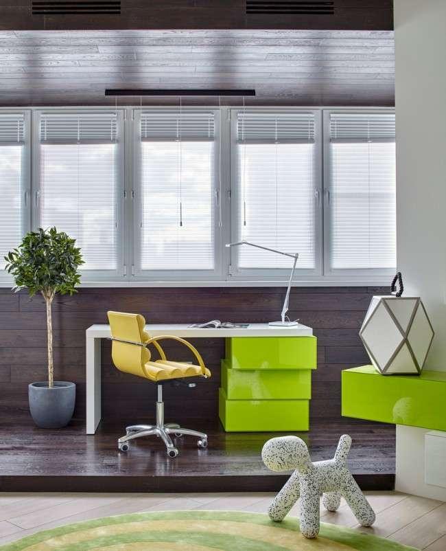 55+ ідей світлого підлоги в інтерєрі: правила оформлення і поєднання (фото)