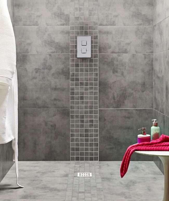 Трап для душу в підлозі під плитку: найкраще рішення для сучасної ванної кімнати