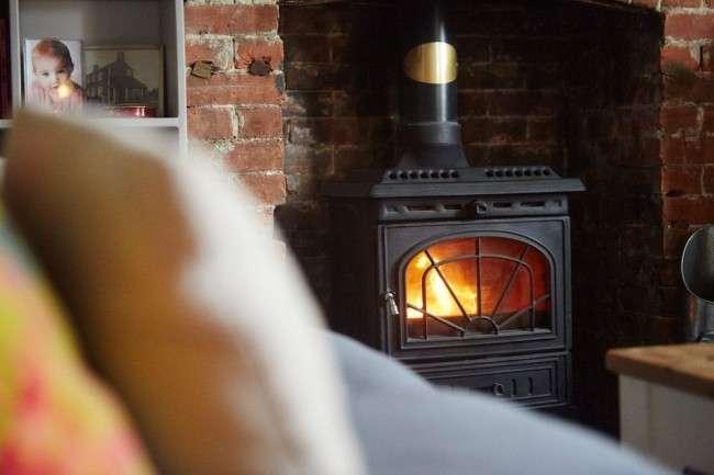 Котли для опалення будинку на твердому паливі: ефективні і економні