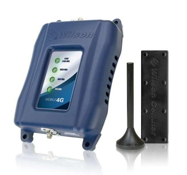 Підсилювач сигналу стільникового звязку та інтернету: вибираємо оптимальний варіант для квартири і будинки