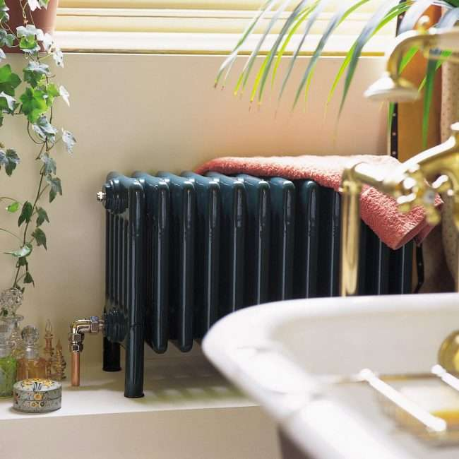 Опалення заміського будинку: порівняння варіантів і установка своїми руками