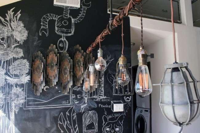 Види ламп: характеристики, энергосберегание і 40+ інтерєрних ідей щодо організації освітлення