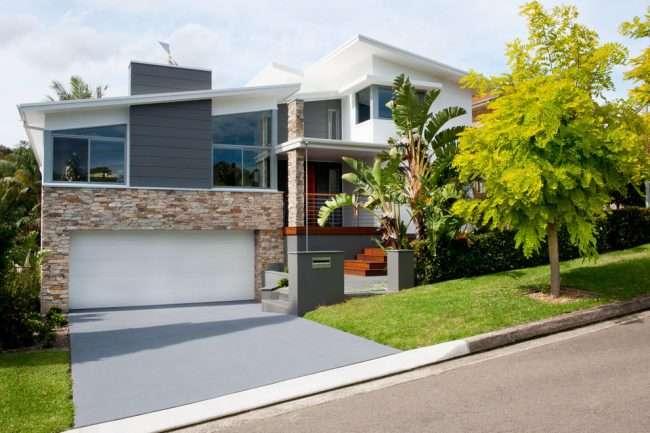 Ворота рольставні на гараж: визначаємося з розмірами та поради з вибору