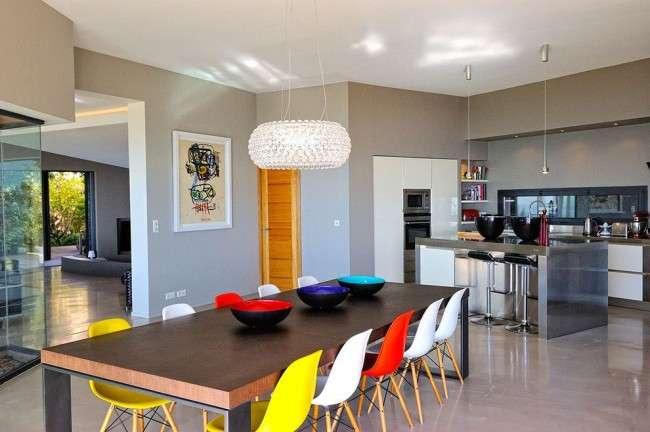 60 ідей інтерєру заміського будинку: як створити затишне житло